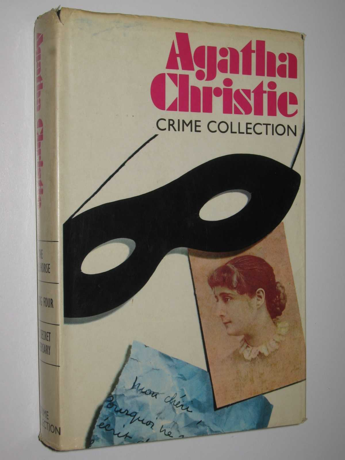 Image for The Pale Horse / The Big Four / The Secret Adversary - Agatha Christie Crime Collection Series #16