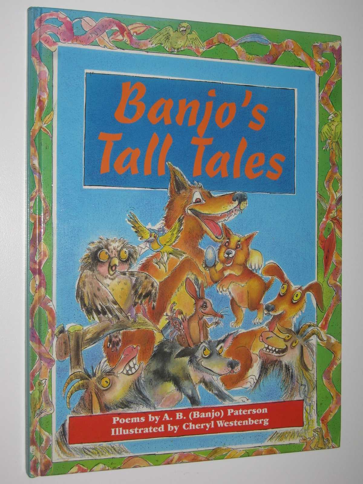Image for Banjo's Tall Tales
