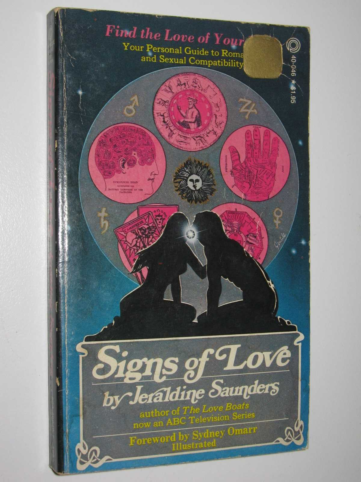 Image for Signs of Love