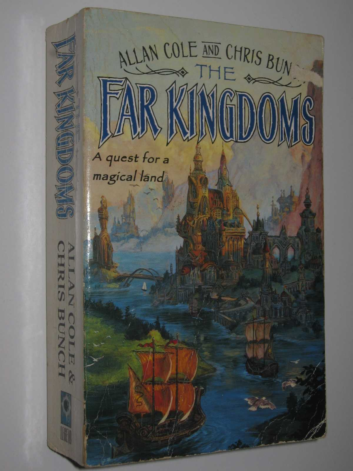 Image for The Far Kingdoms
