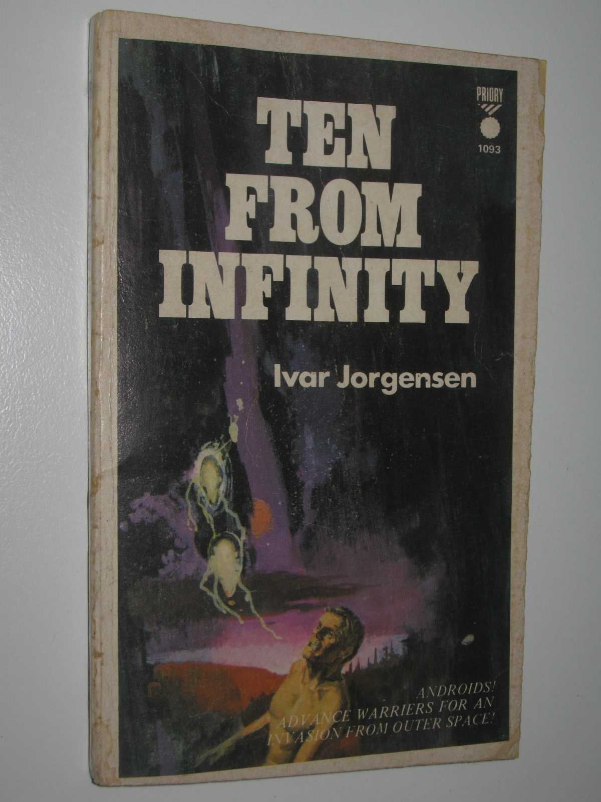 Image for Ten from Infinity