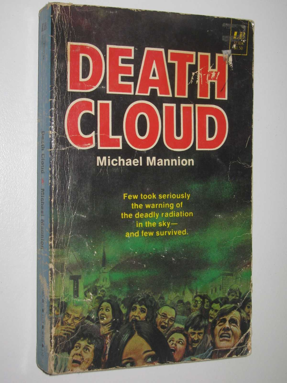 Image for Death Cloud