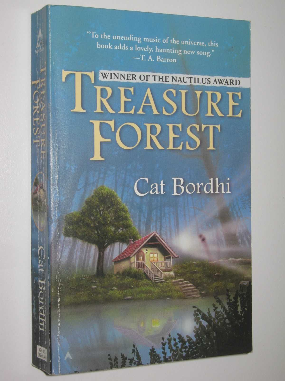 Image for Treasure Forest