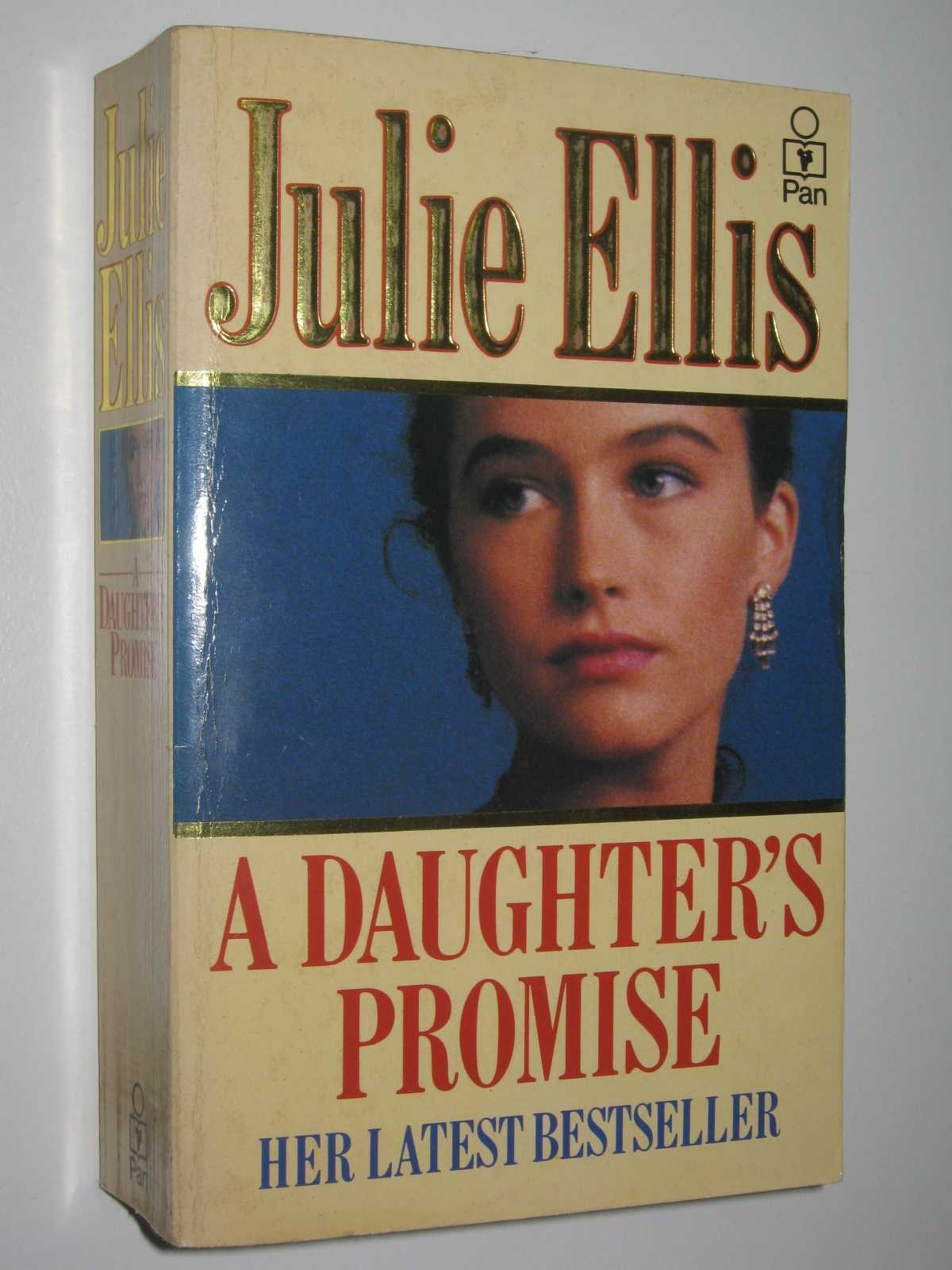 Image for A Daughter's Promise