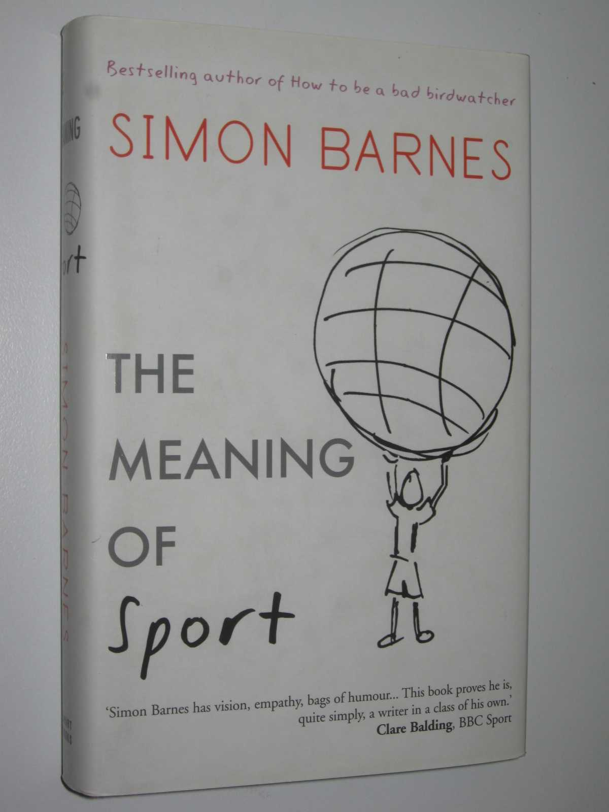 Image for The Meaning of Sport