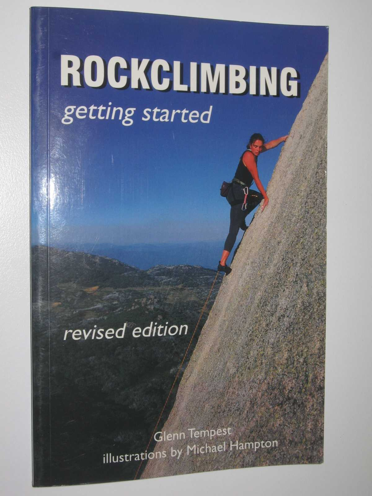 Image for Rockclimbing: Getting Started