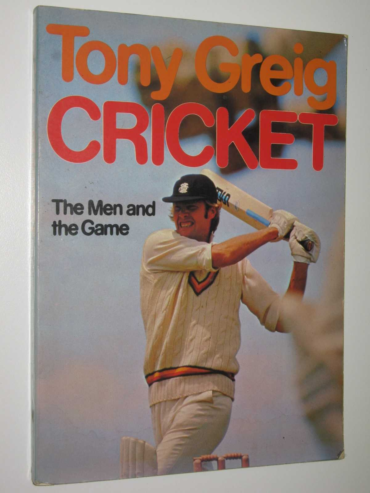 Image for Cricket: The Men and the Game