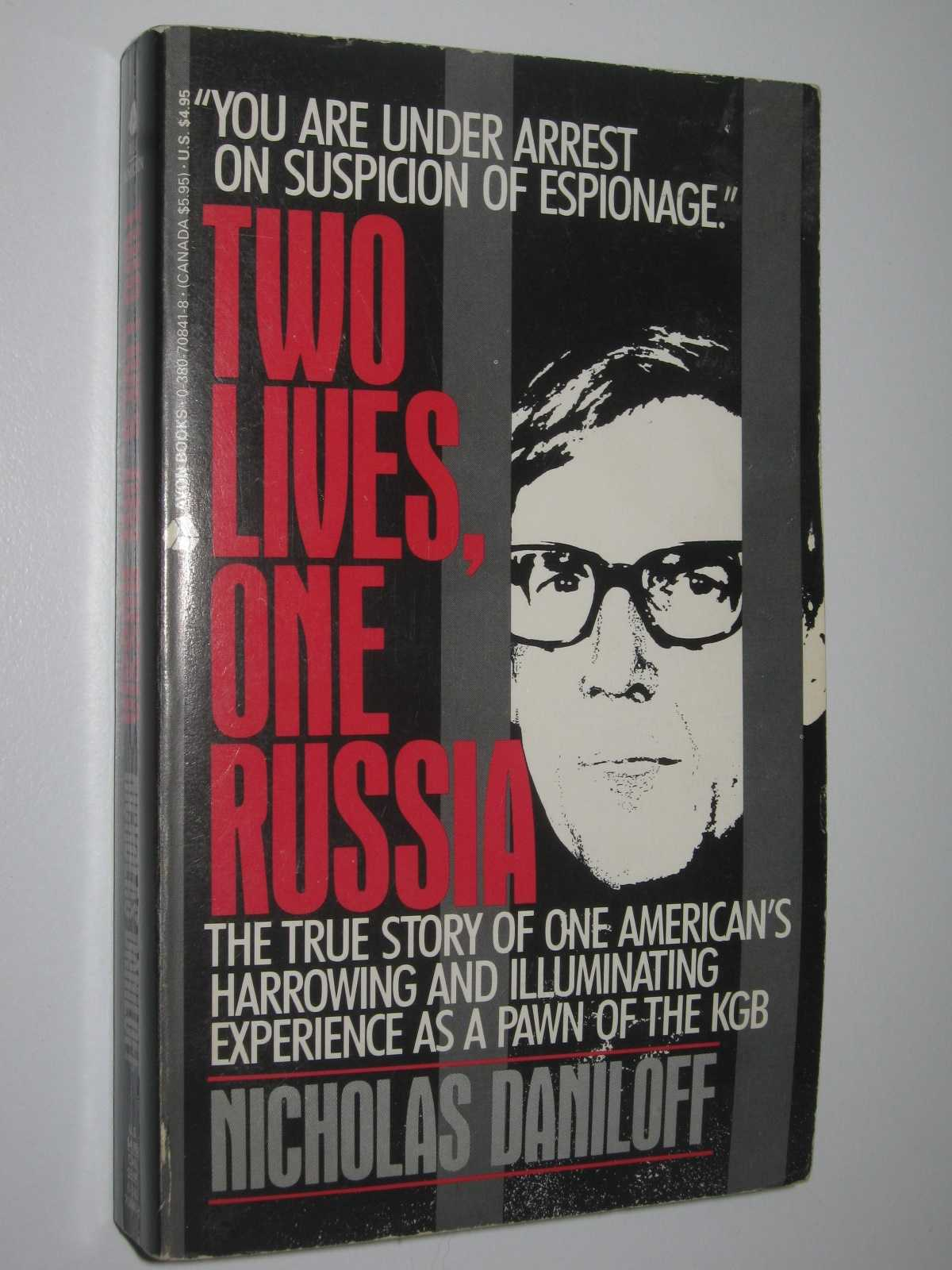 Image for Two Lives, One Russia
