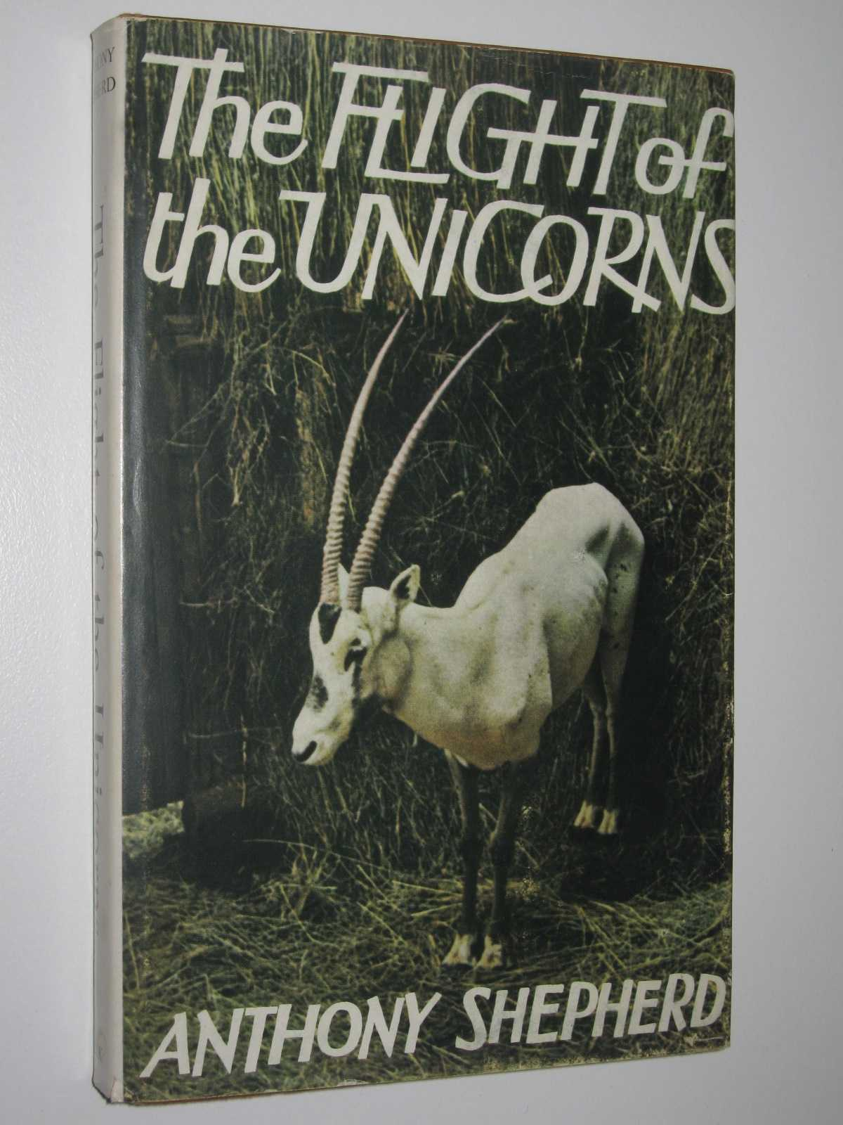 Image for The Flight of the Unicorns