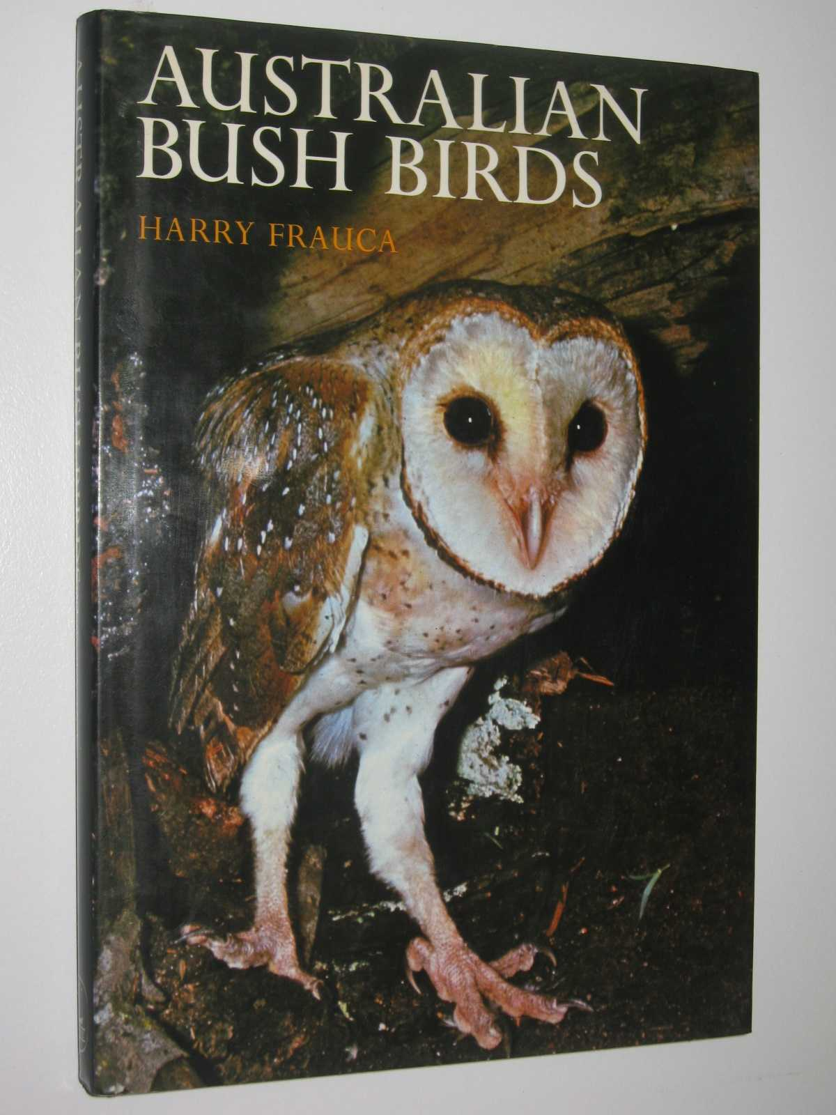 Image for Australian Bush Birds