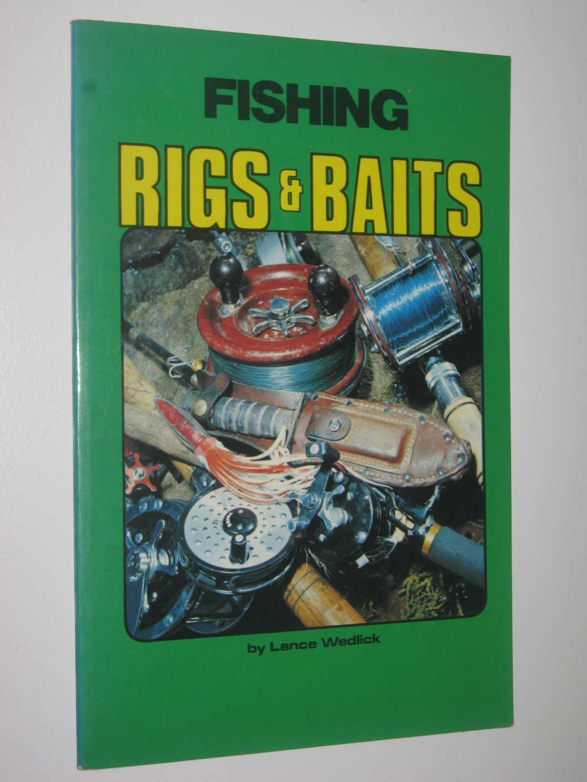 Image for Fishing Rigs and Baits