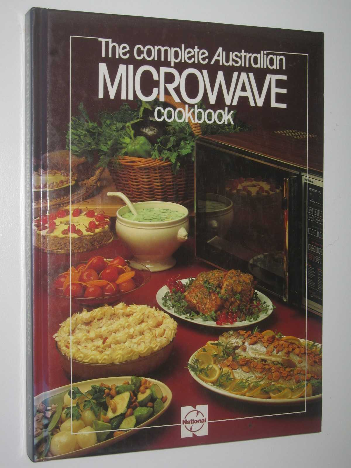 Image for The Complete Australian Microwave Cookbook