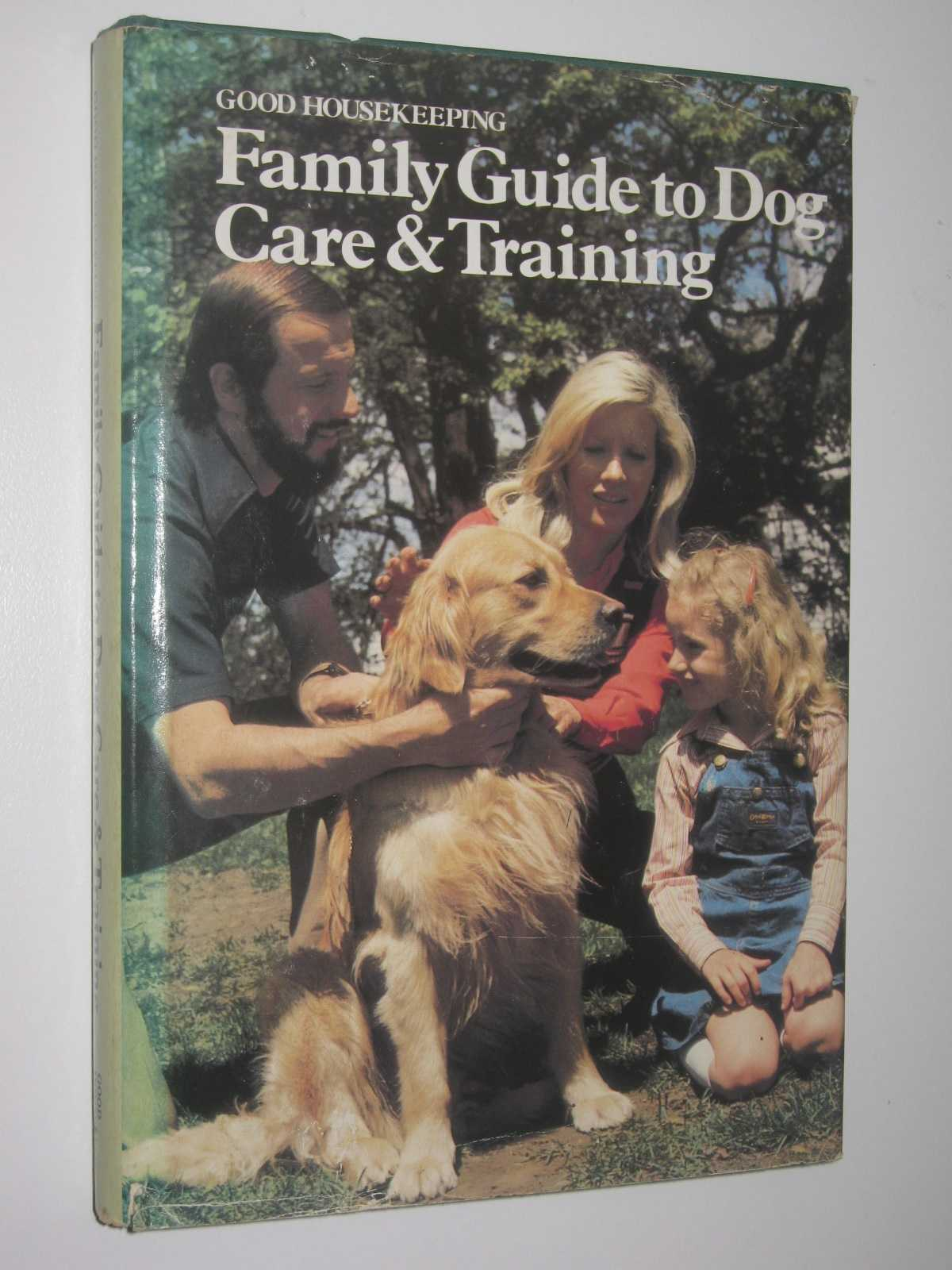 Image for Family Guide to Dog Care and Training