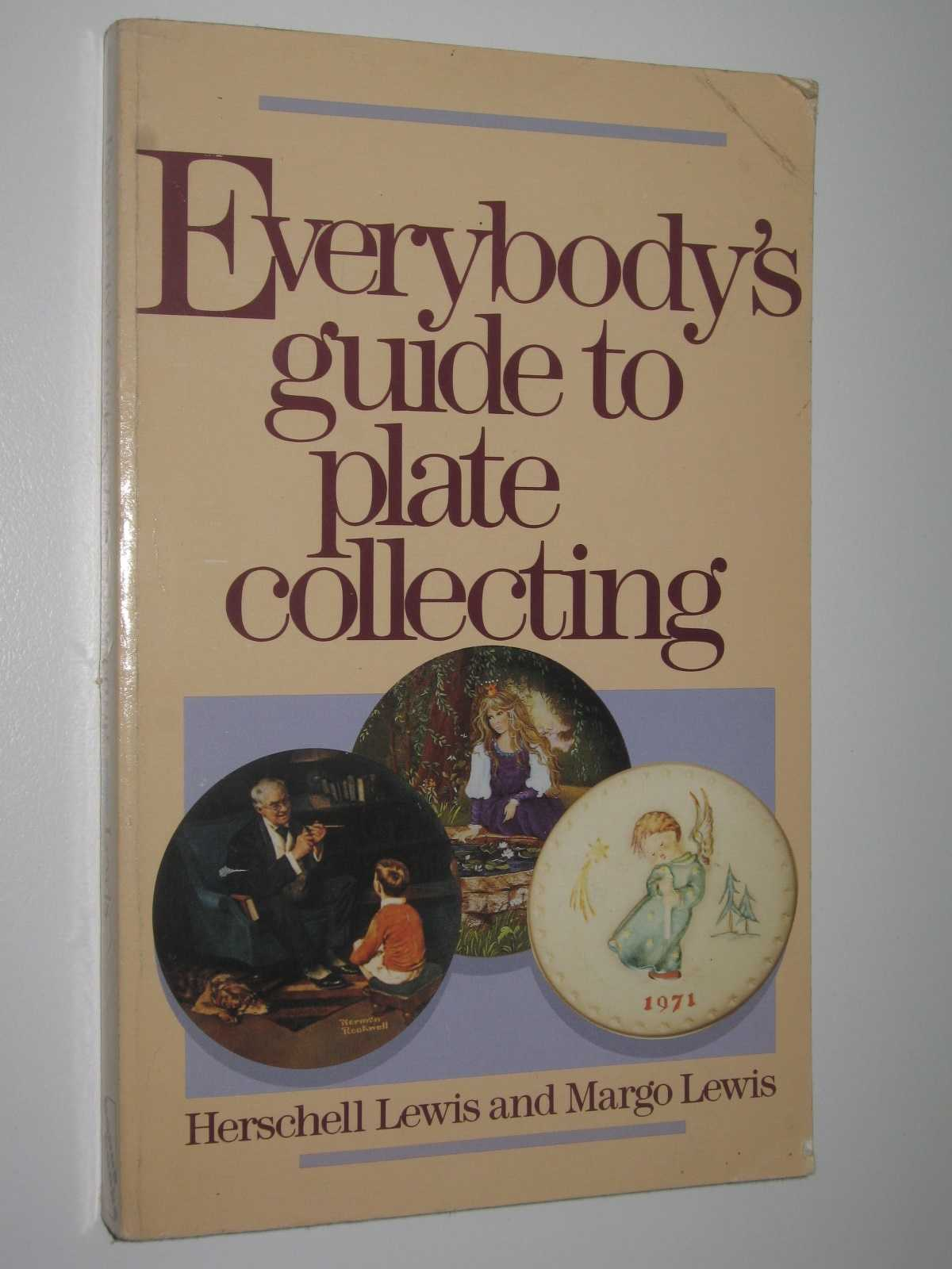 Image for Everybody's Guide to Plate Collecting