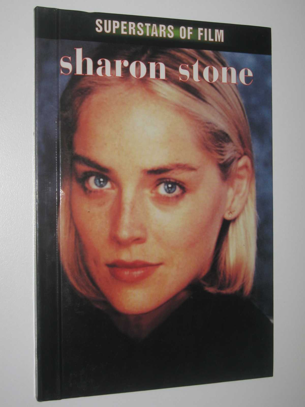 Image for Sharon Stone - Superstars of Film Series