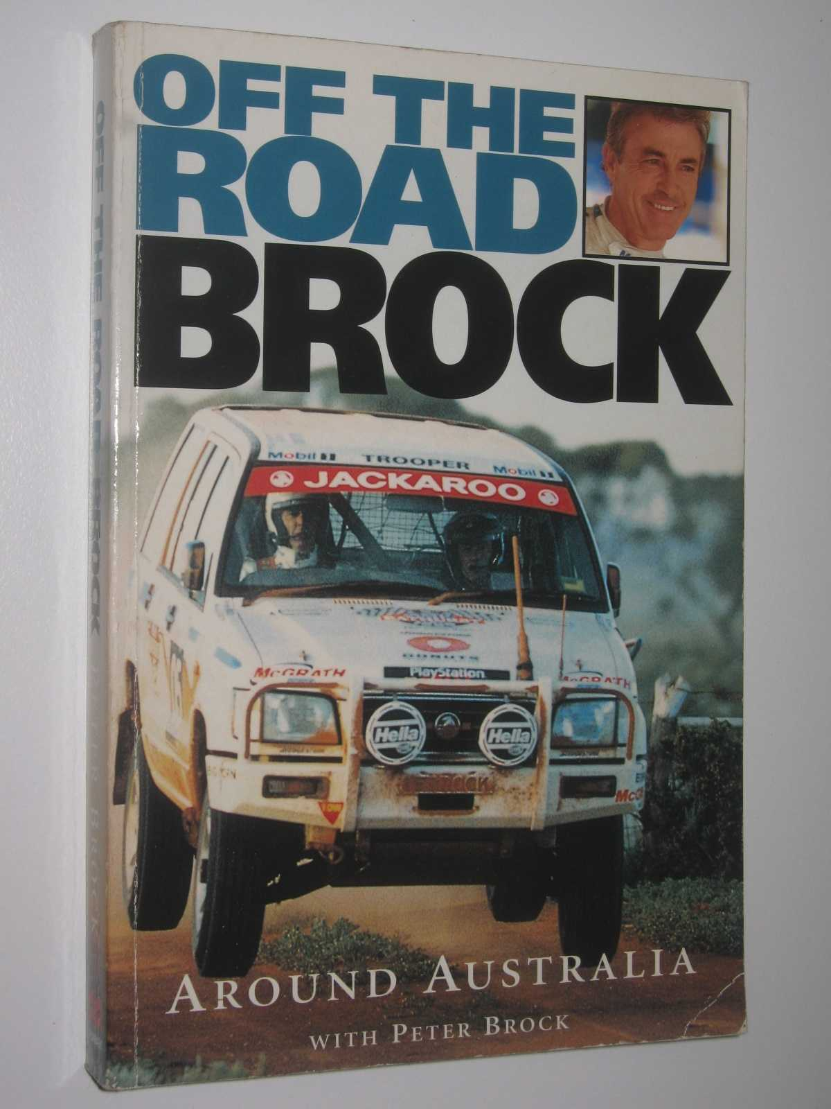 Image for Off the Road, Brock