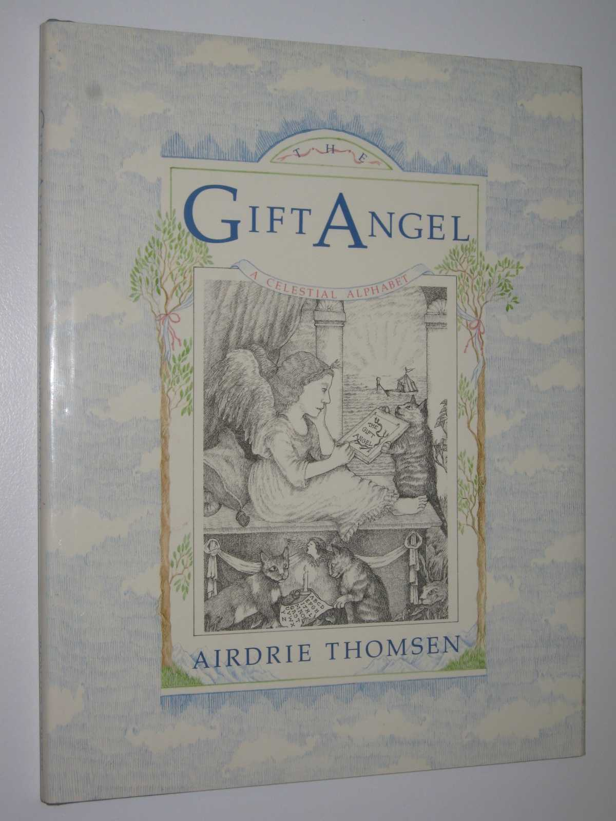 Image for The Gift Angel