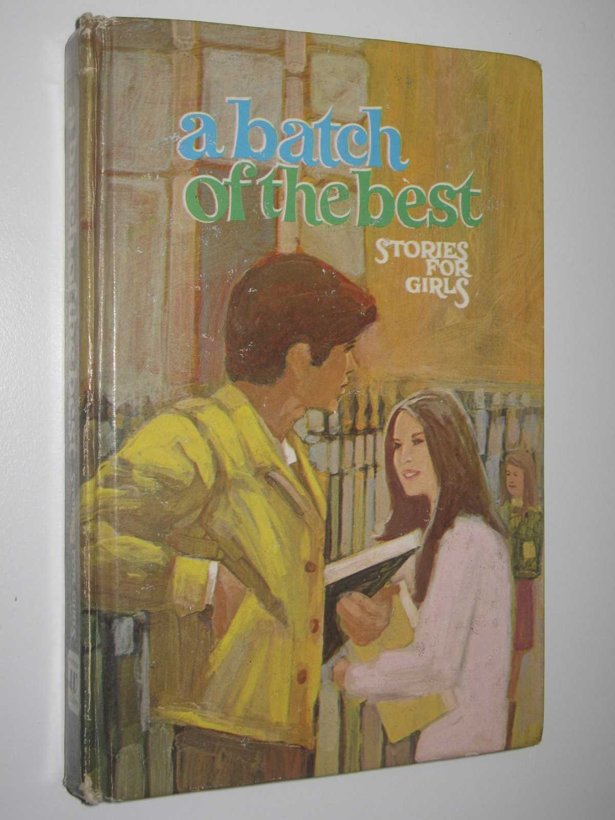 Image for A Batch of the Best : Stories for Girls