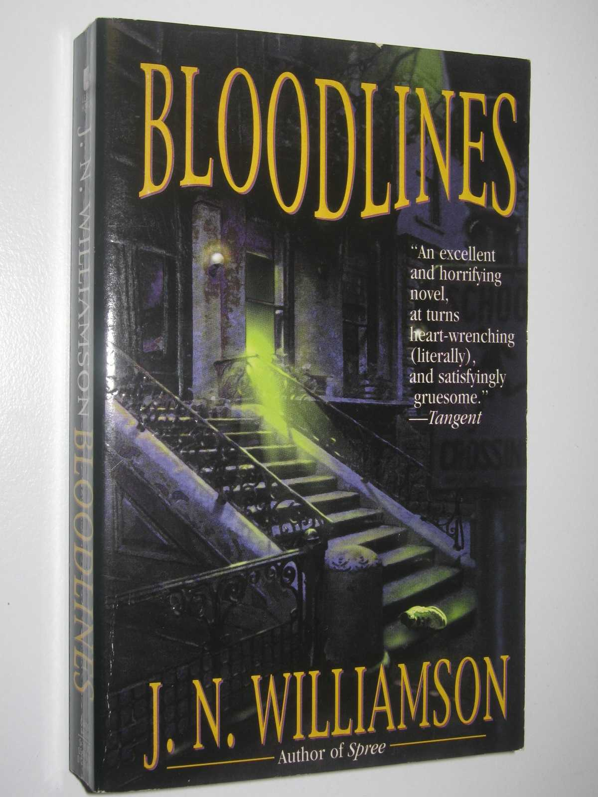 Image for Bloodlines
