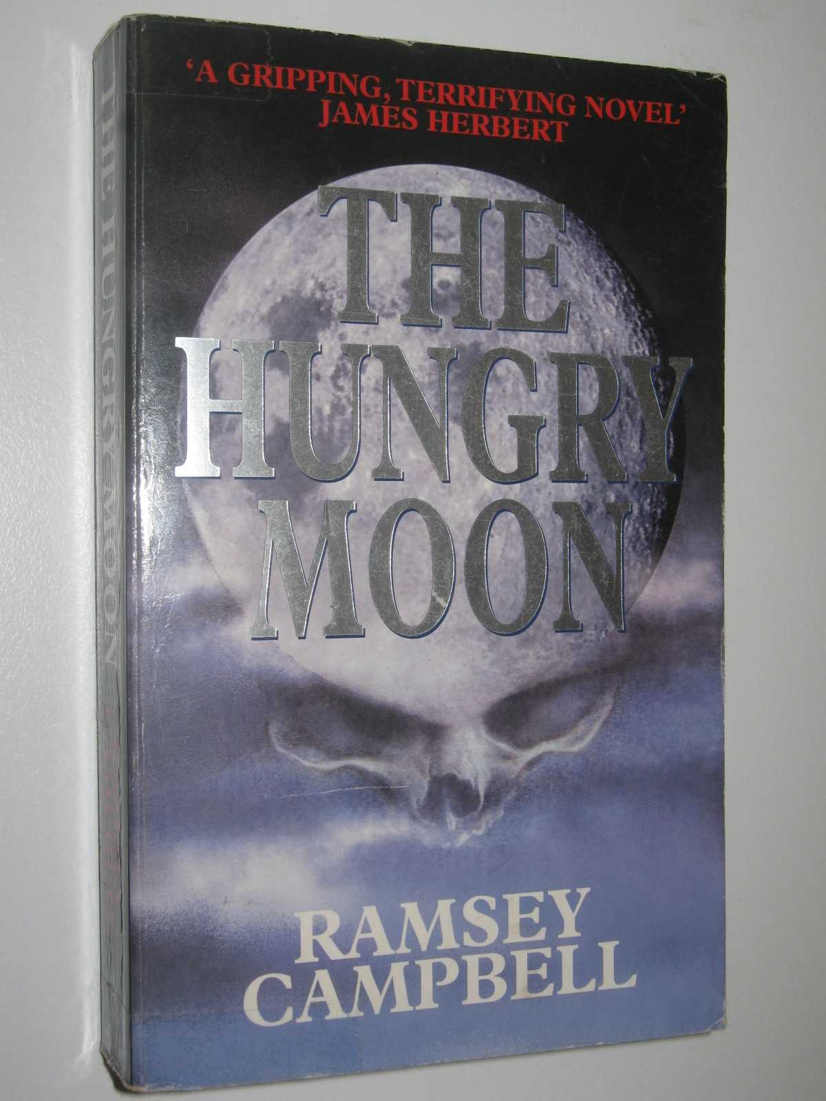 Image for The Hungry Moon