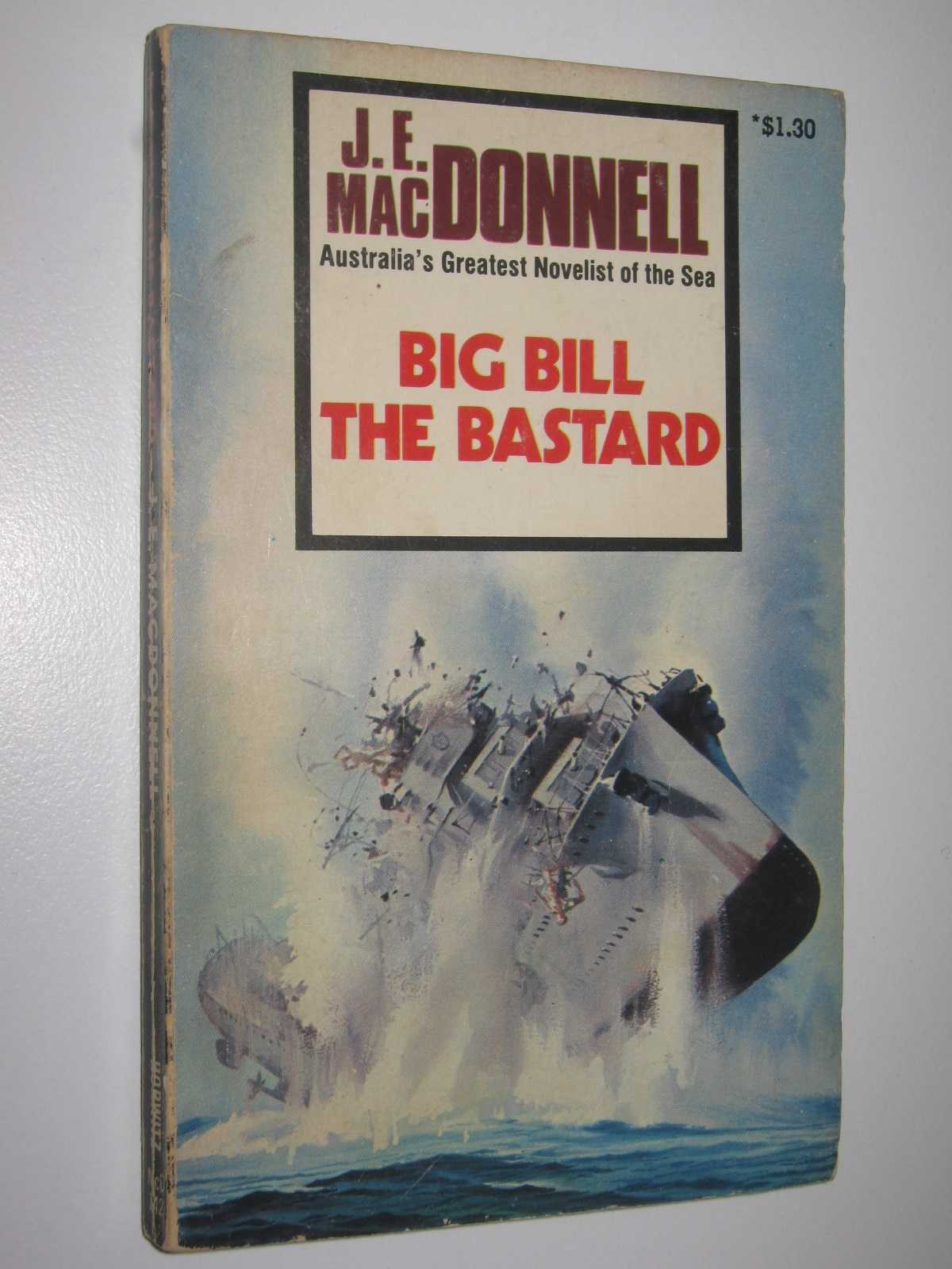 Image for Big Bill the Bastard