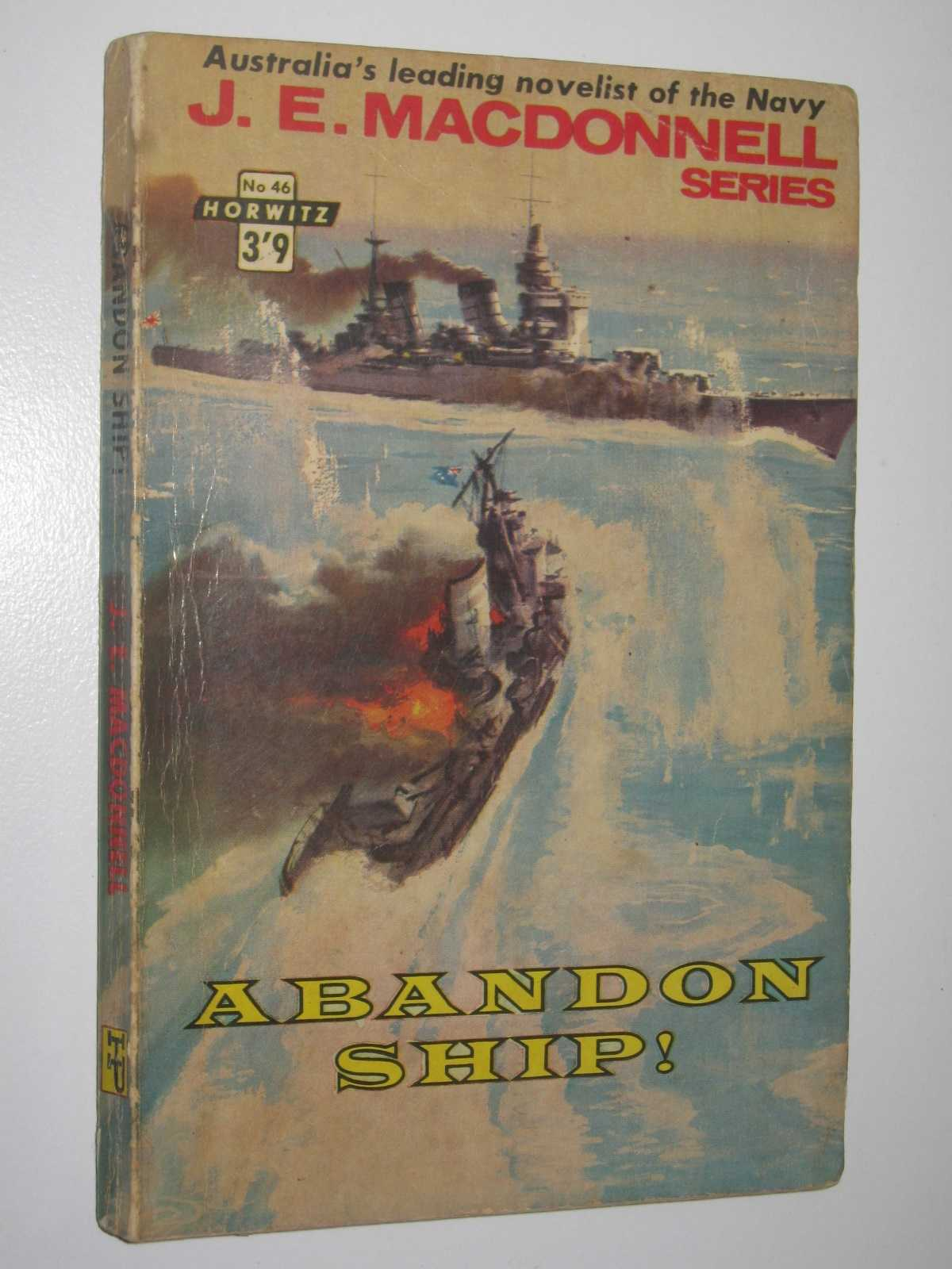 Image for Abandon Ship!