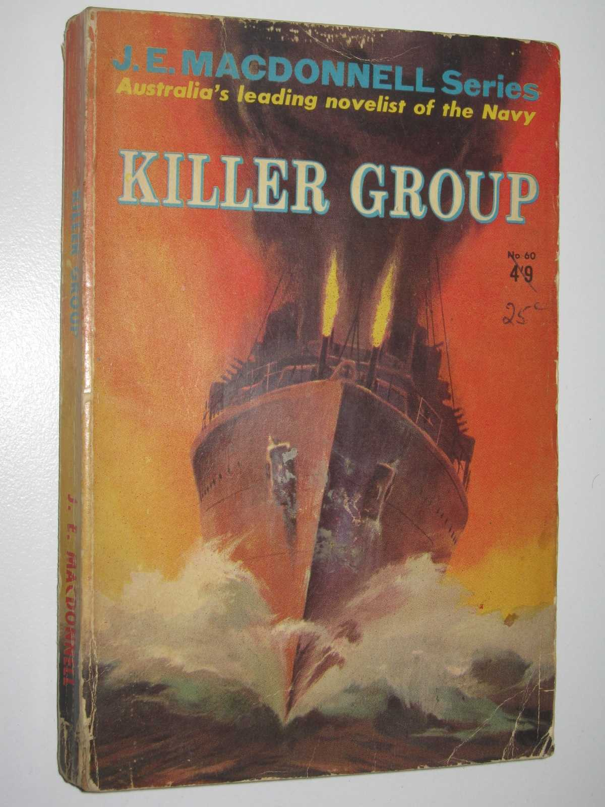 Image for Killer Group