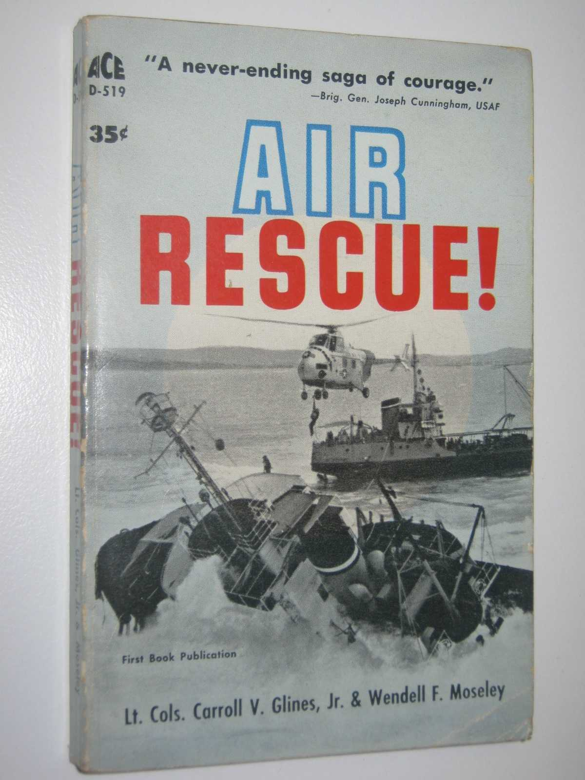 Image for Air Rescue!