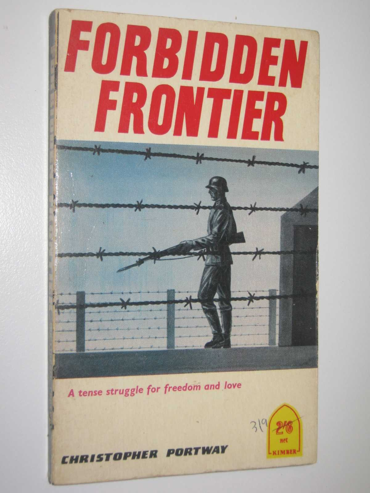 Image for Forbidden Frontier