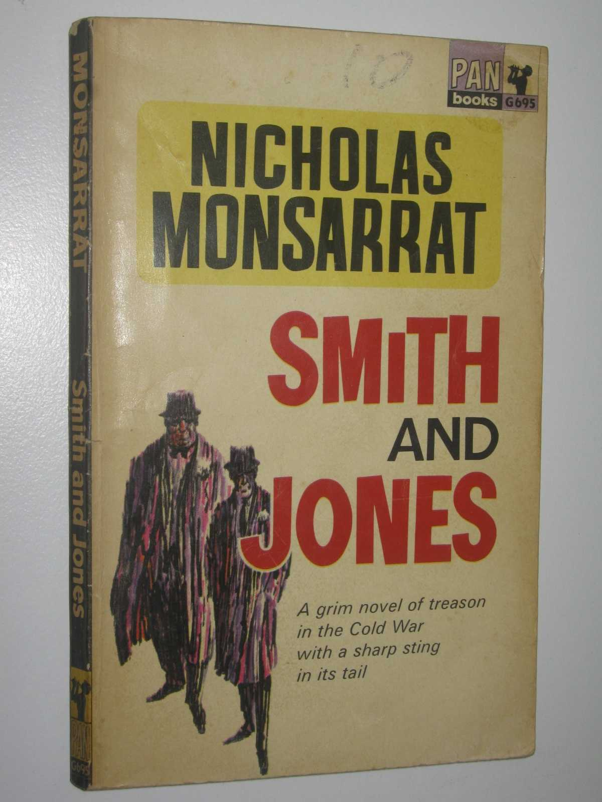 Image for Smith and Jones