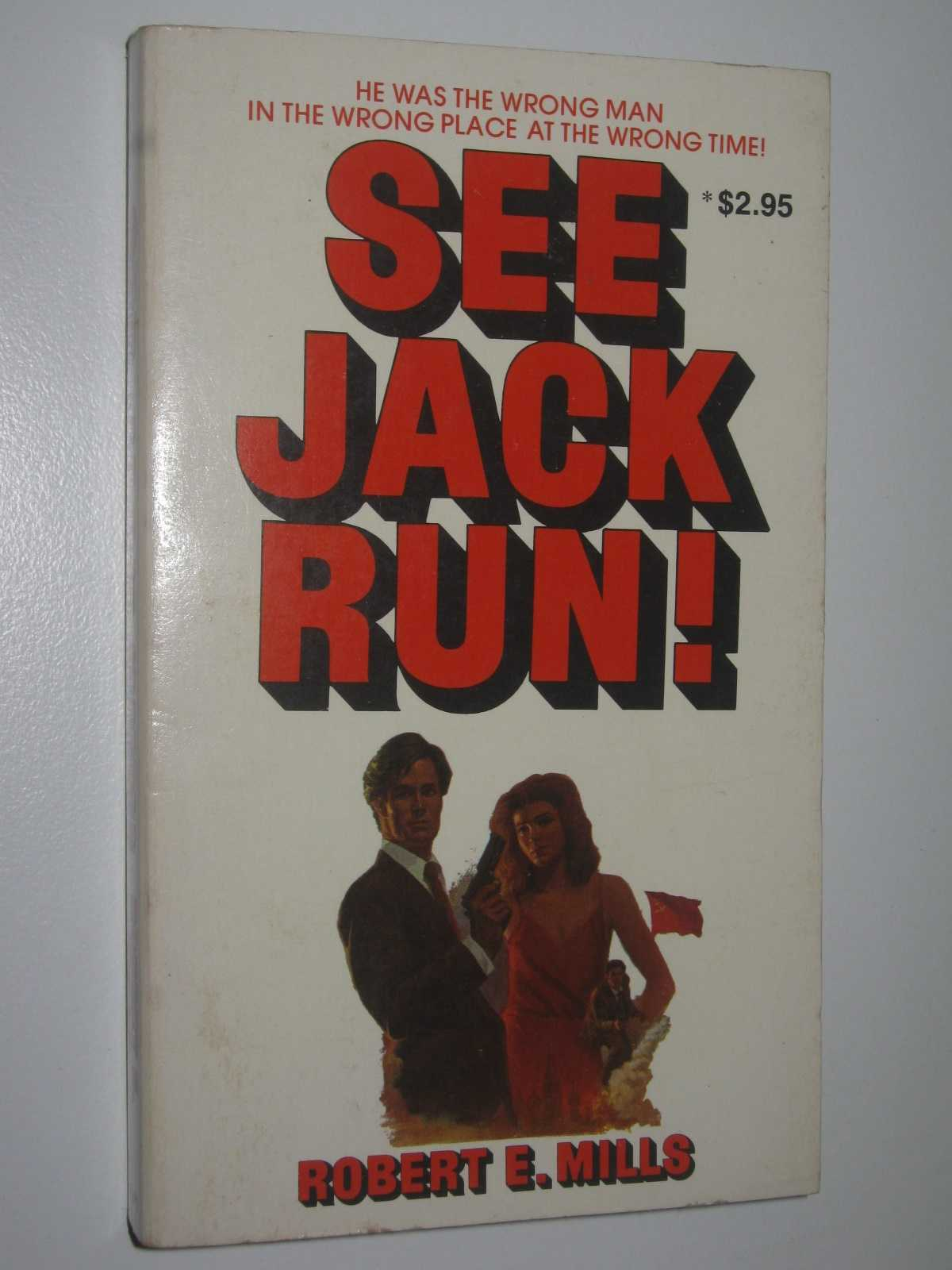Image for See Jack Run!