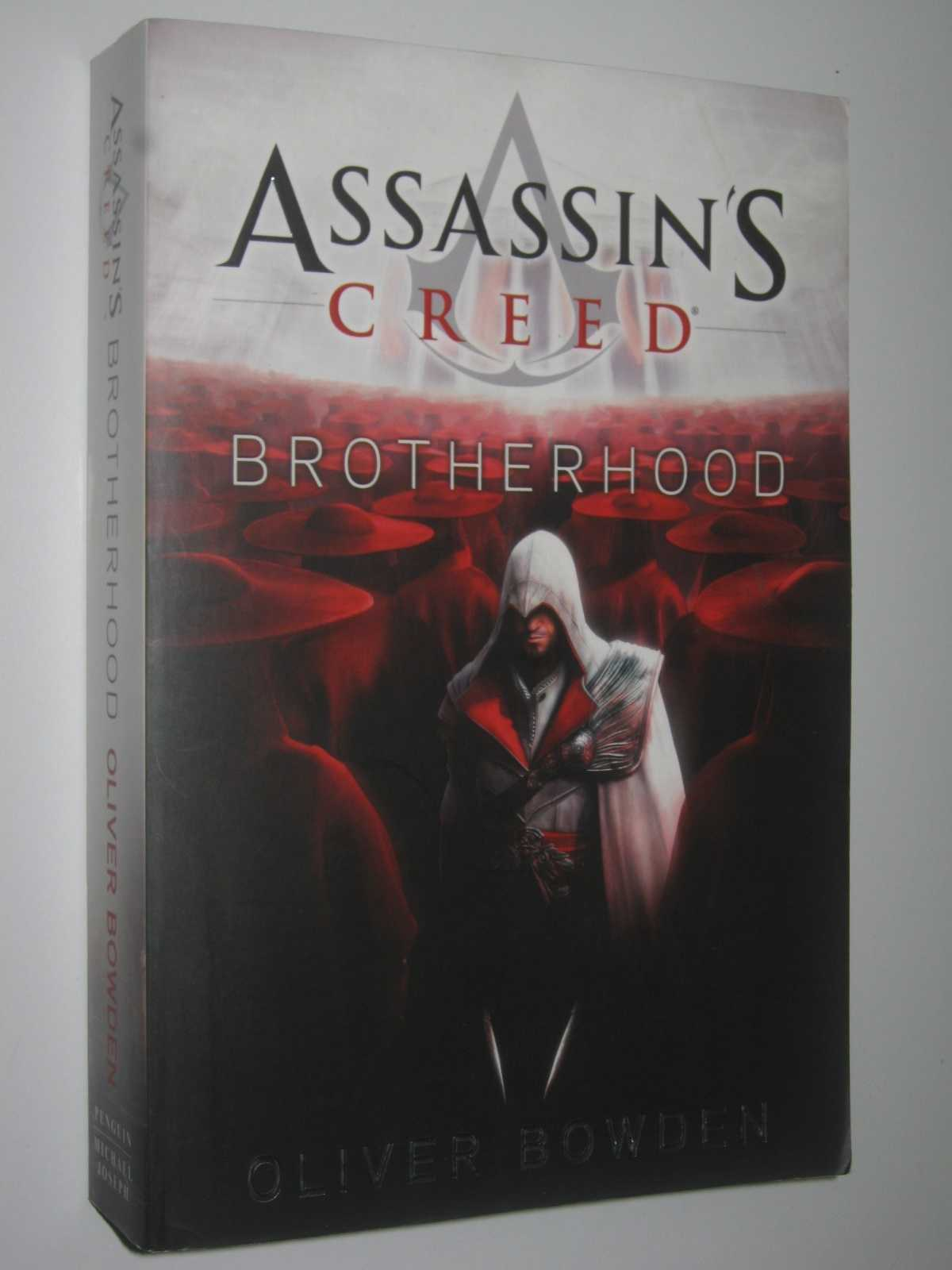 Image for Brotherhood - Assassin's Creed Series #2