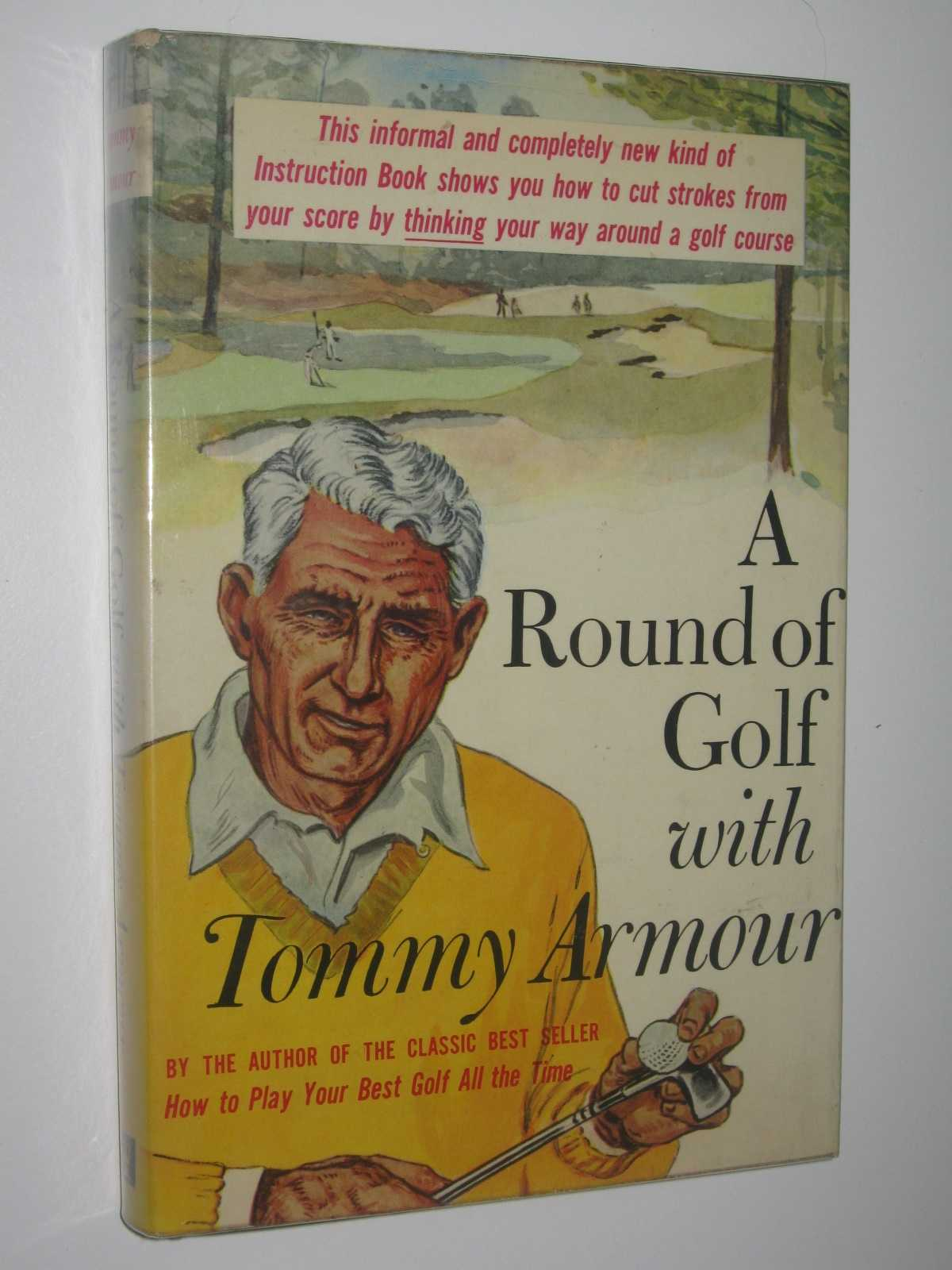 Image for A Round of Golf with Tommy Armour