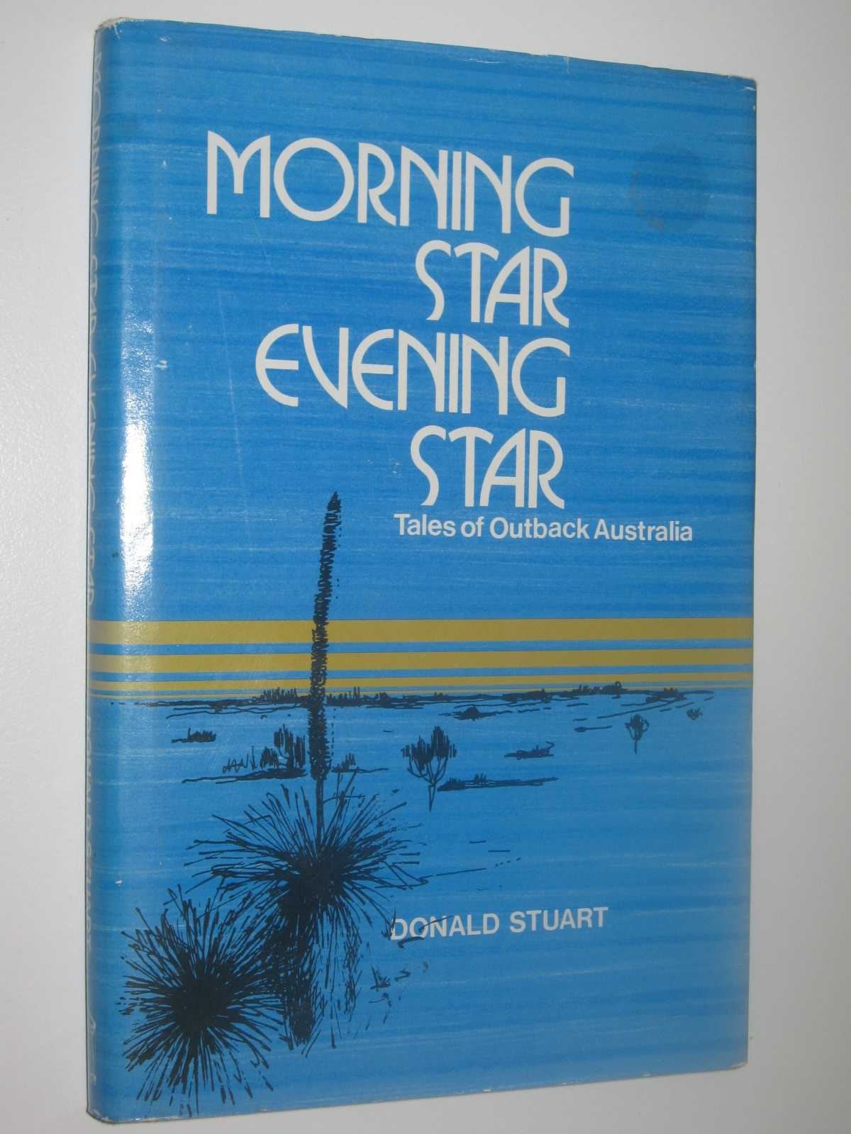 Image for Morning Star, Evening Star : Tales of Outback Australia