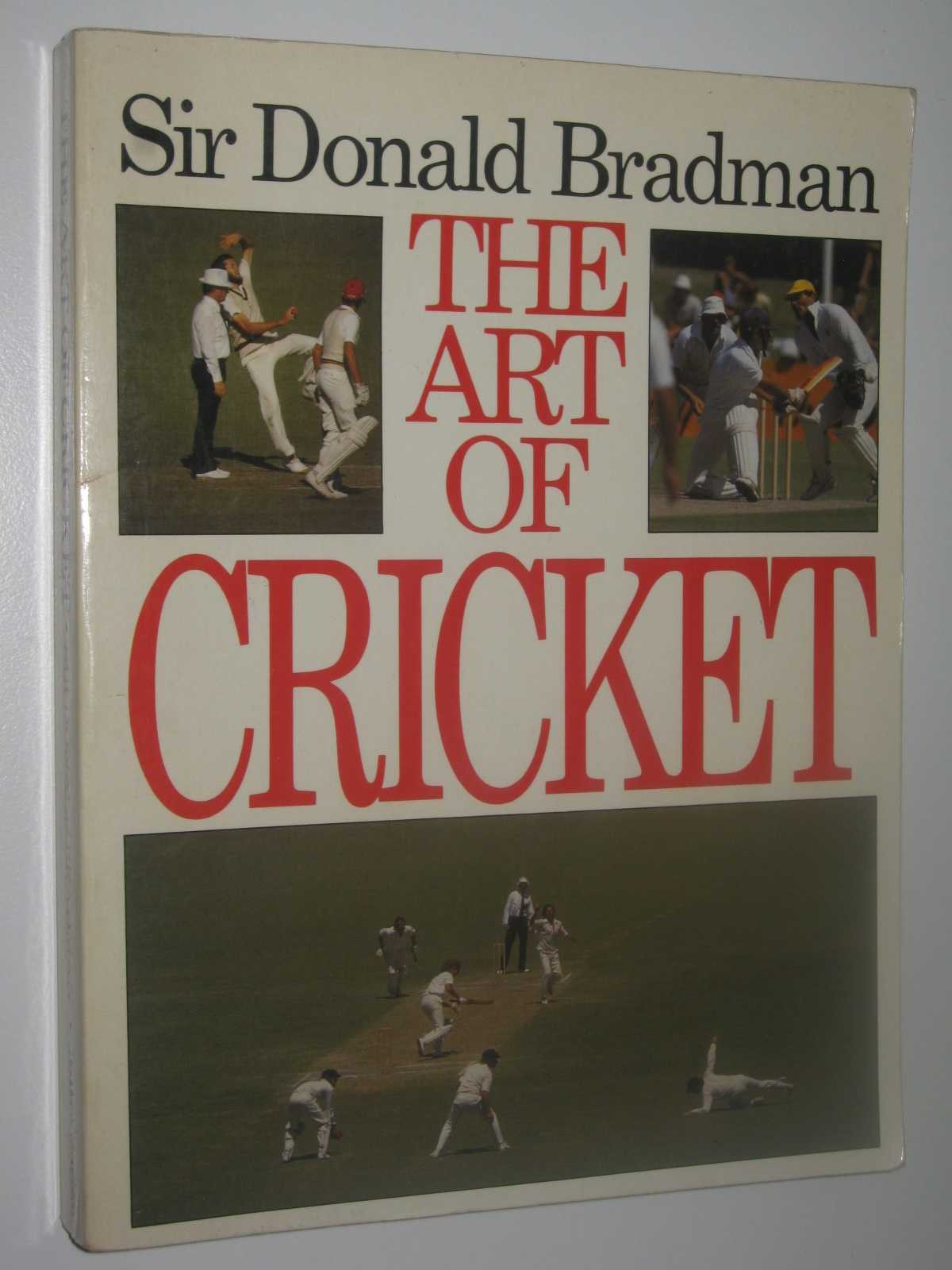 Image for The Art of Cricket