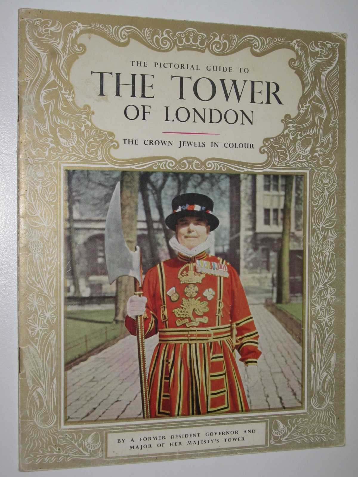 Image for The Pictorial Guide to The Tower of London