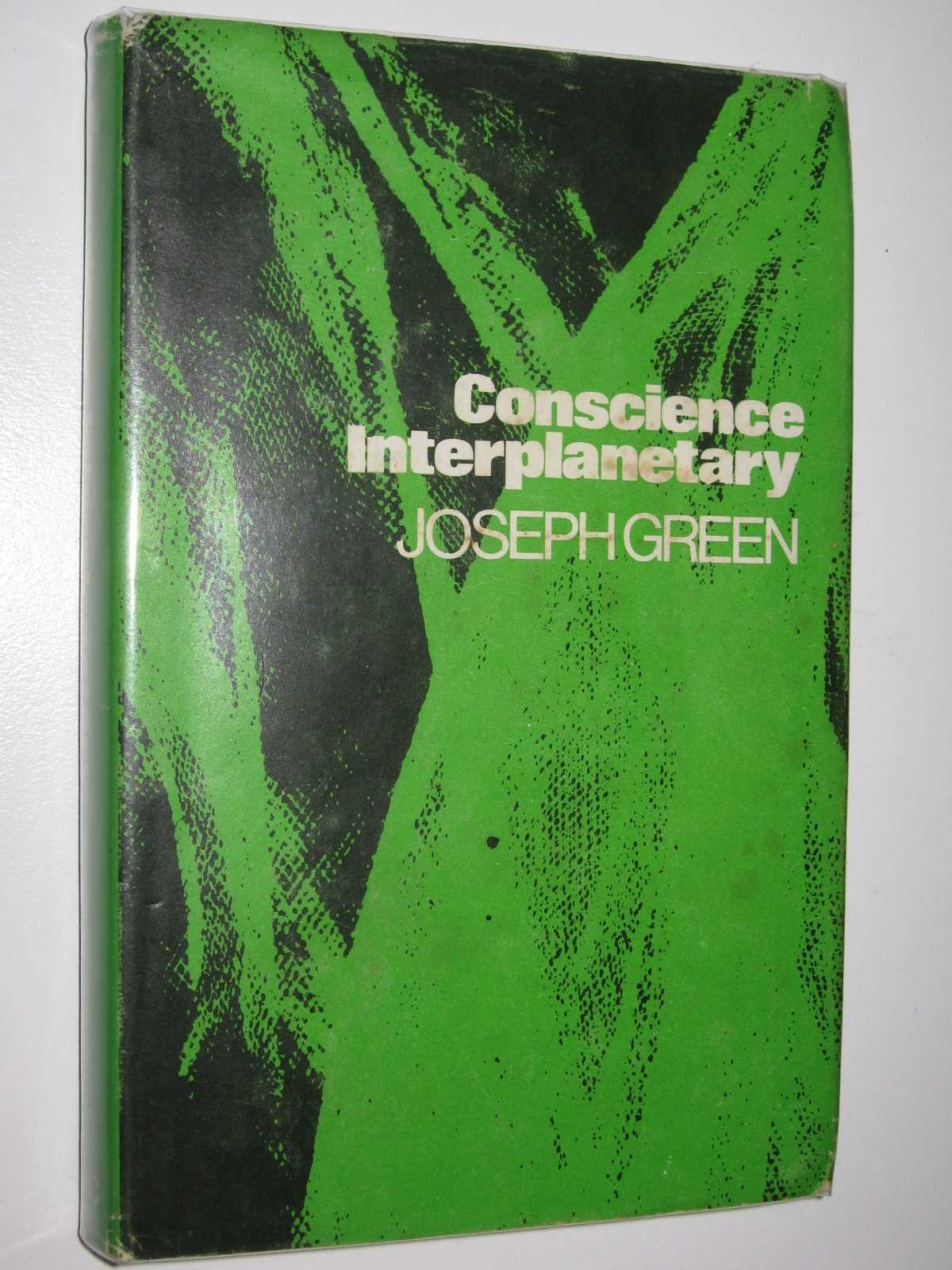 Image for Conscience Interplanetary