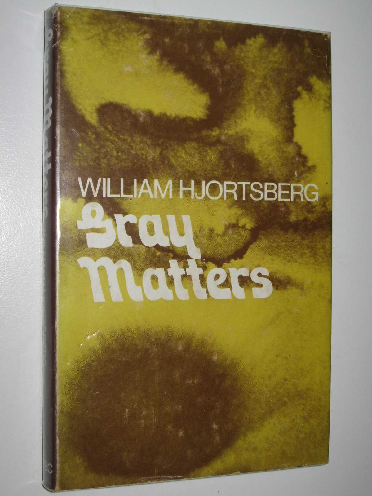 Image for Gray Matters