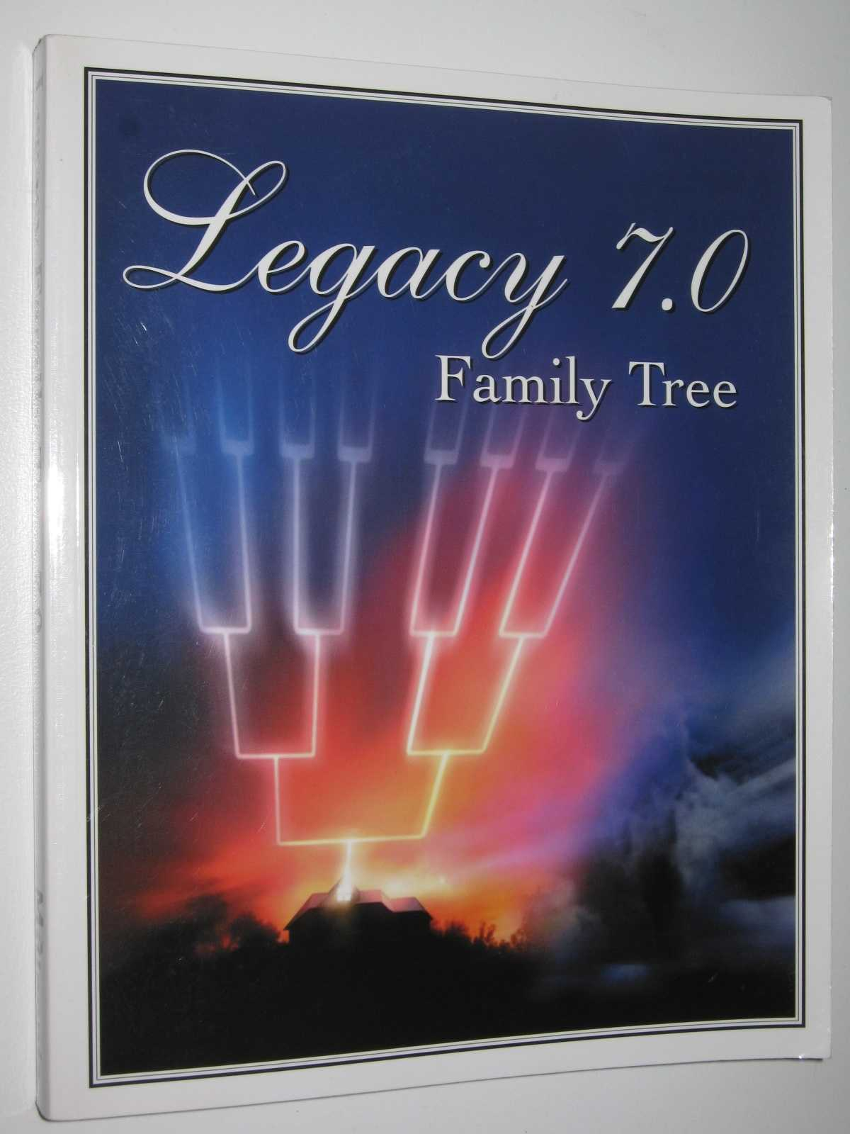 Image for Legacy 7.0 Family Tree User's Guide