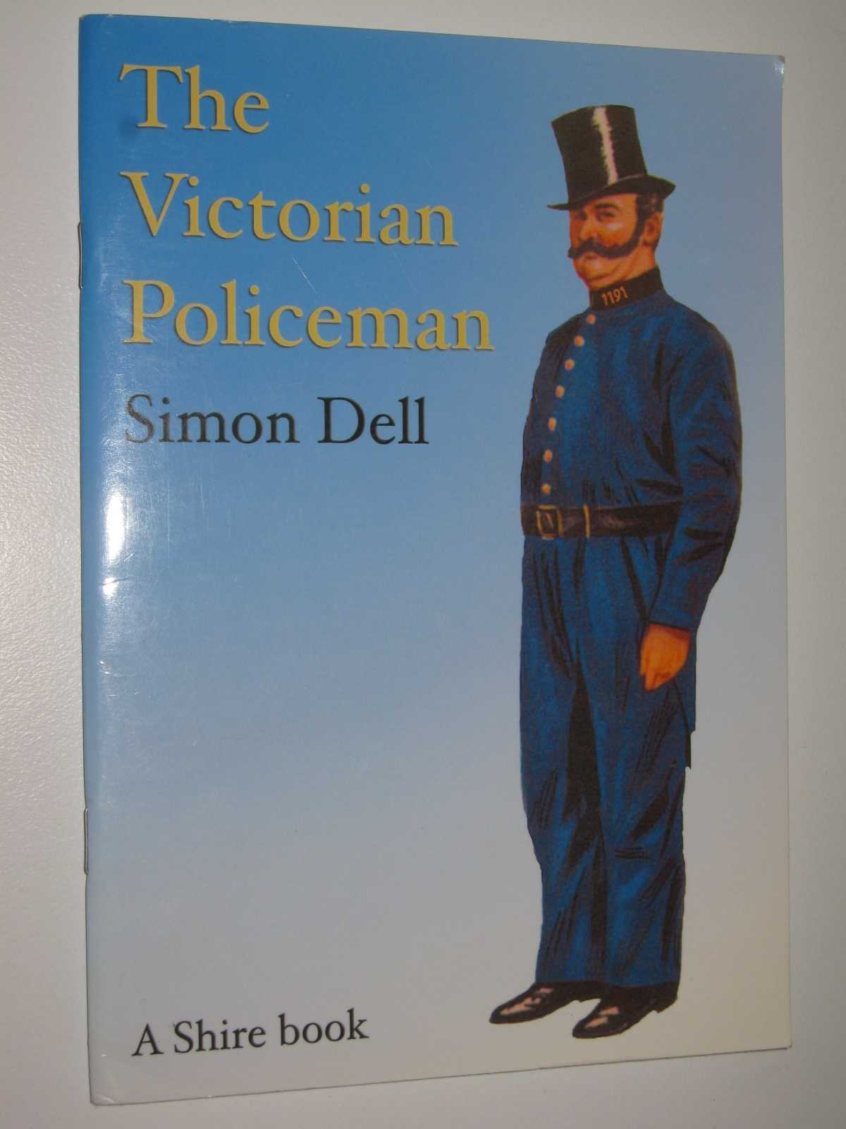 Image for The Victorian Policeman