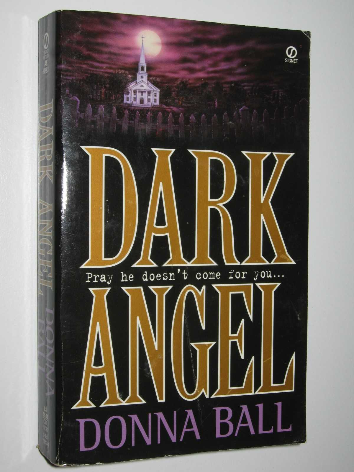 Image for Dark Angel