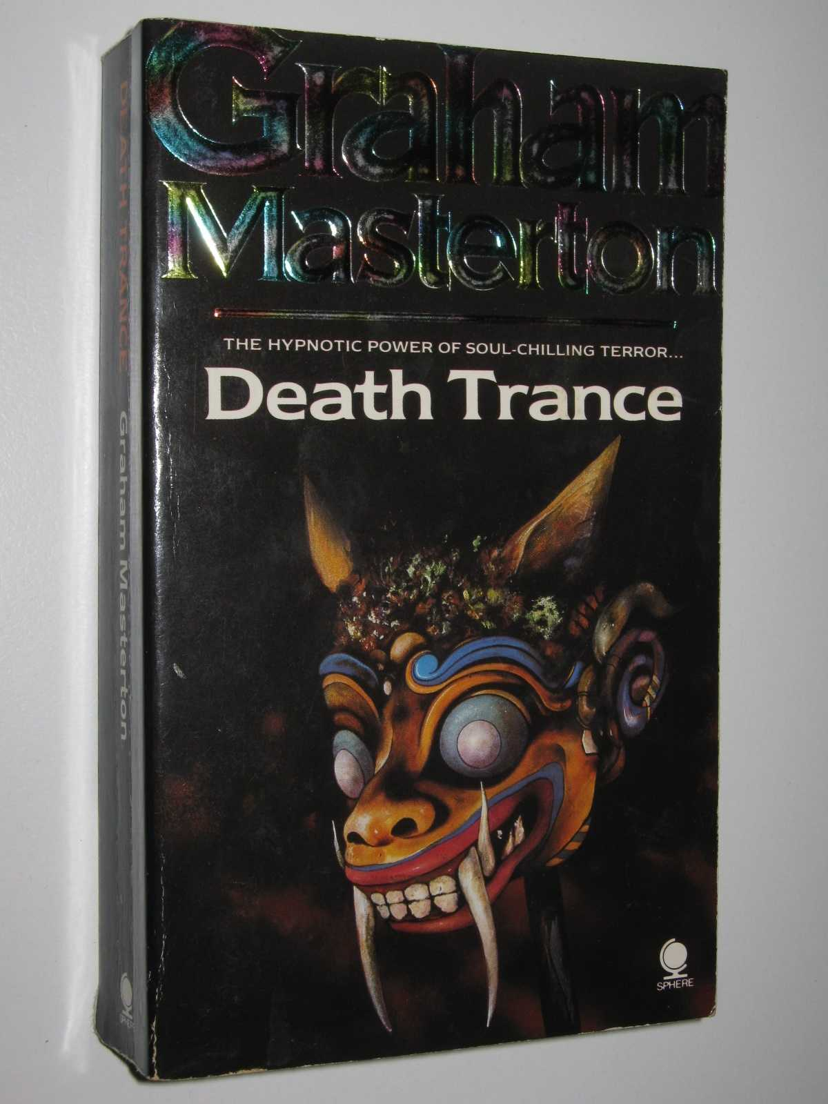 Image for Death Trance