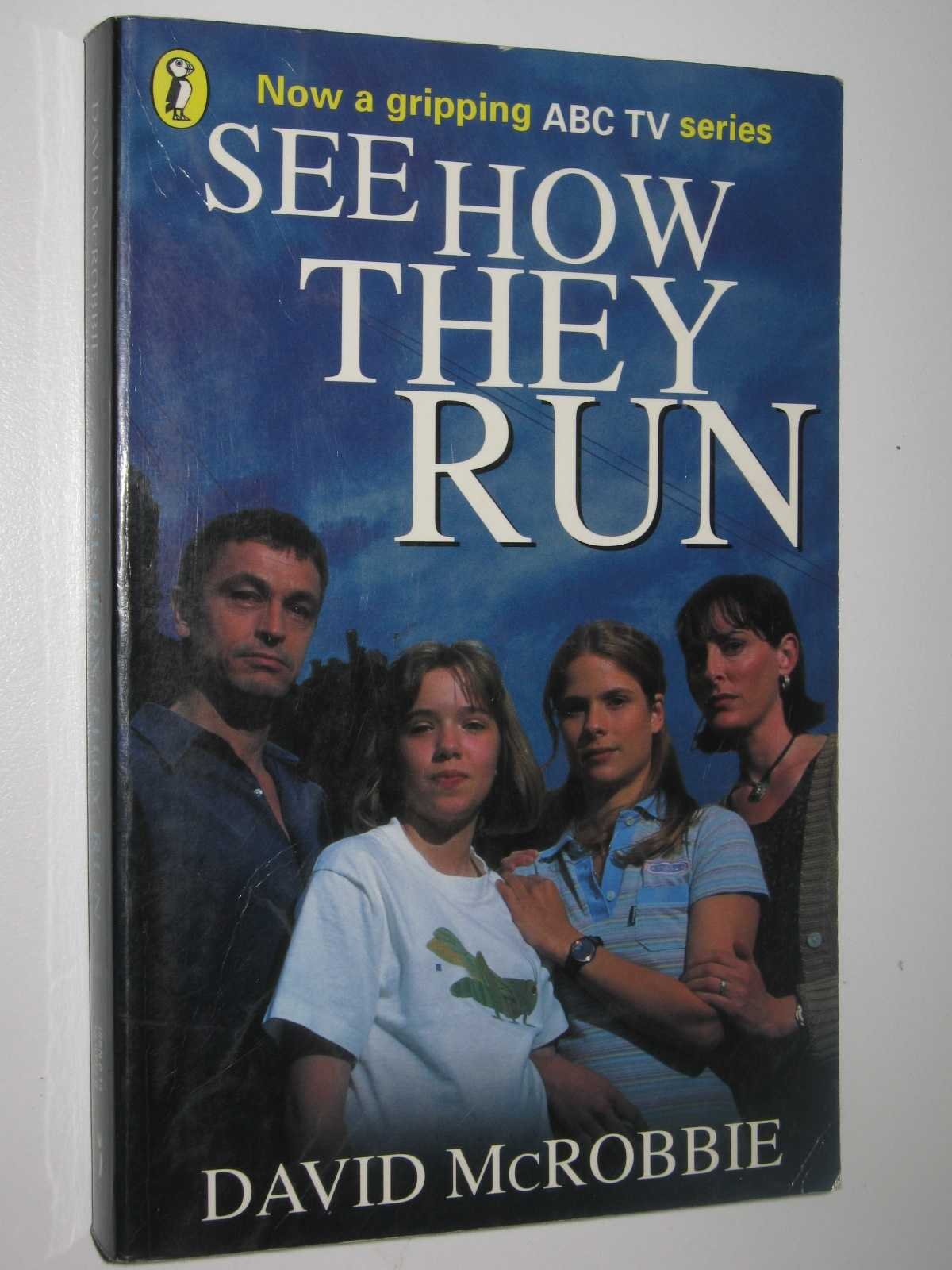 Image for See How They Run