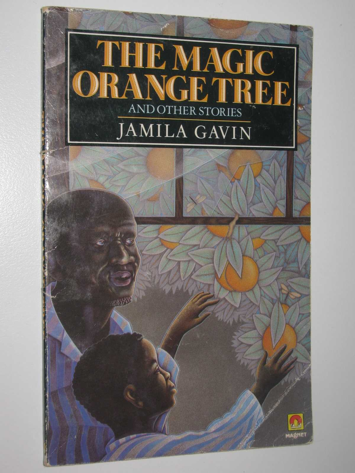 Image for The Magic Orange Tree and Other Stories