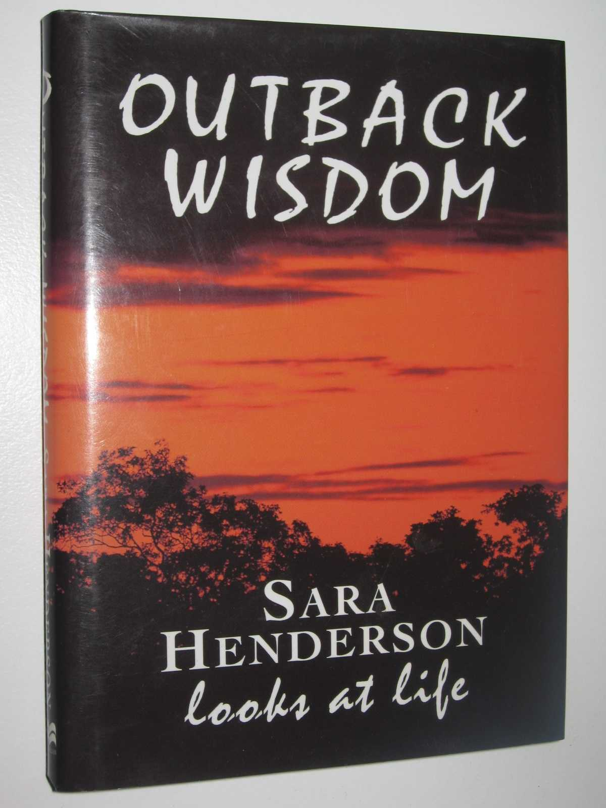 Image for Outback Wisdom : Sara Looks at Life