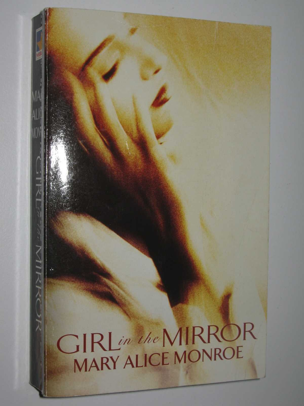 Image for Girl in the Mirror