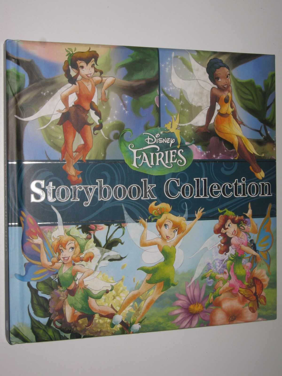 Image for Disney Fairies Storybook Collection