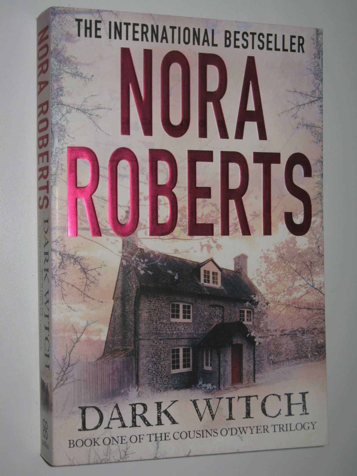 "Image for Dark Witch - The Cousins O""Dwyer Trilogy #1"