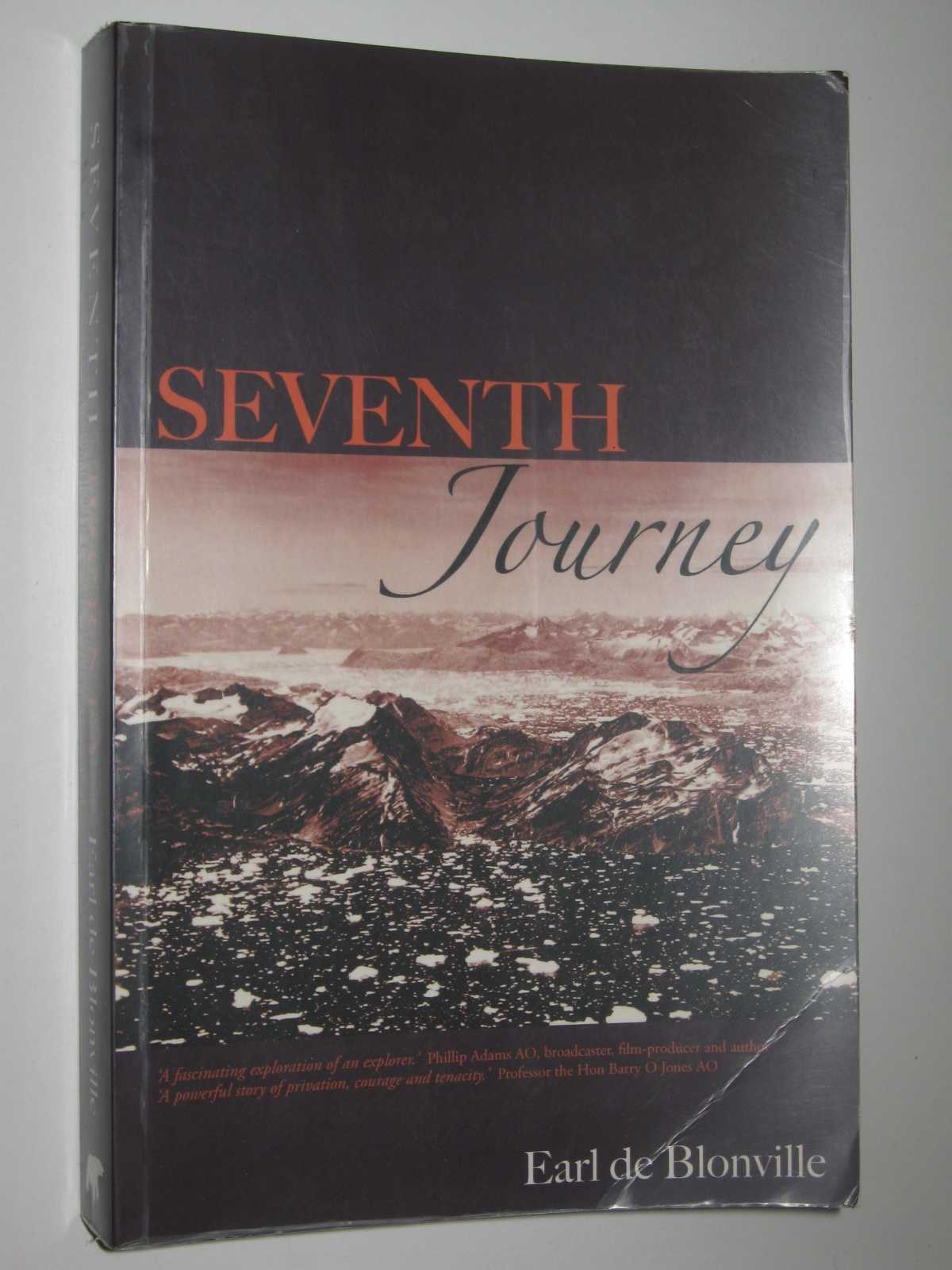 Image for Seventh Journey