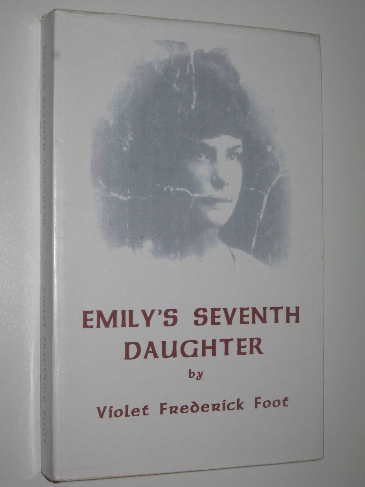 Image for Emily's Seventh Daughter